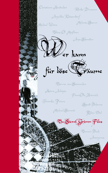 Wer kann für Böse Träume - The Secret Grimm Files