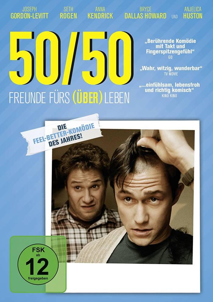 50/50 | © Universum Film