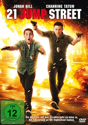 21 Jump Street | © Sony Pictures Home Entertainment Inc.