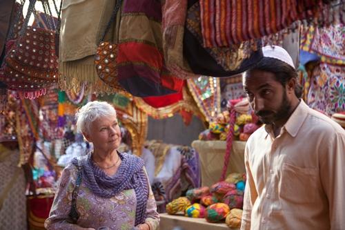 Szenenbild aus Best Exotic Marigold Hotel | © Twentieth Century Fox