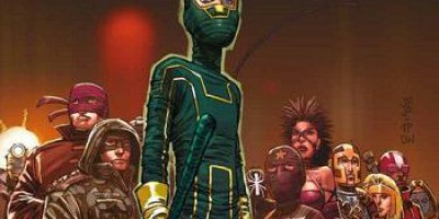 Kick-Ass 2, Band 1