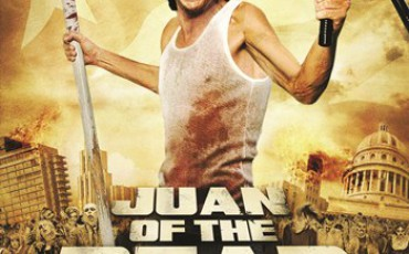 Juan of the Dead | © Ascot Elite