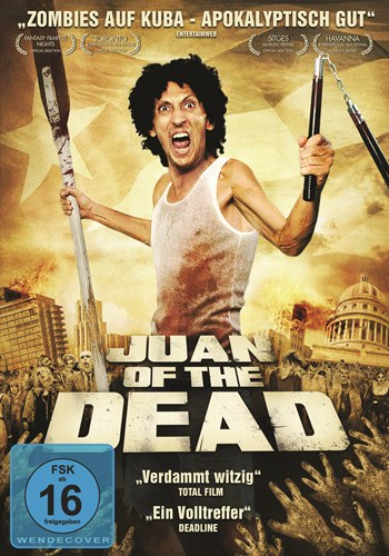 Juan of the Dead | © Ascot Elite