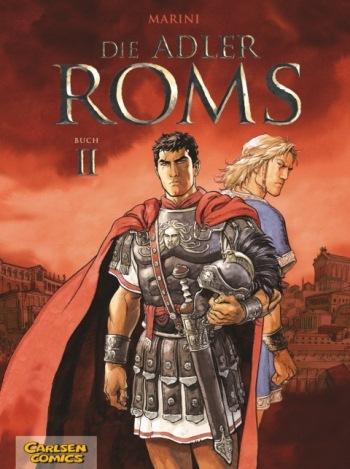 Die Adler Roms, Band 2