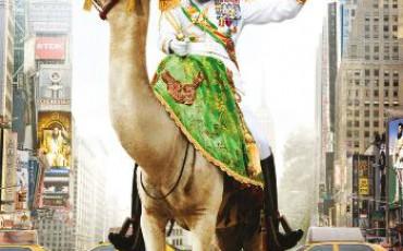 Der Diktator | © Paramount Pictures