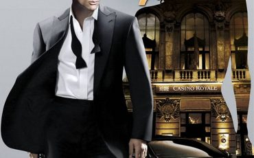 James Bond 007 - Casino Royale | © Twentieth Century Fox