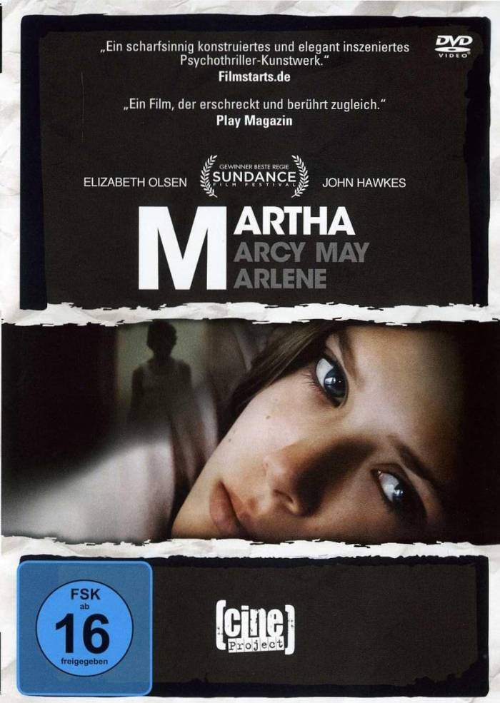 Martha Marcy May Marlene | © Twentieth Century Fox
