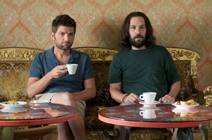 Szenenbild aus Our Idiot Brother | © Senator Home Entertainment