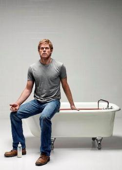 Promobild zu Dexter | © Paramount Pictures