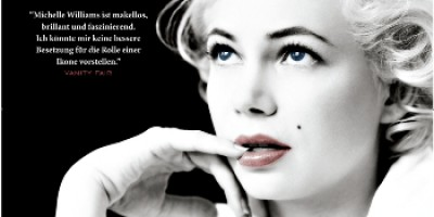My Week with Marilyn | © Ascot Elite