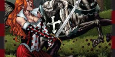 Wonderland 6: Geschichten aus dem Wunderland 3