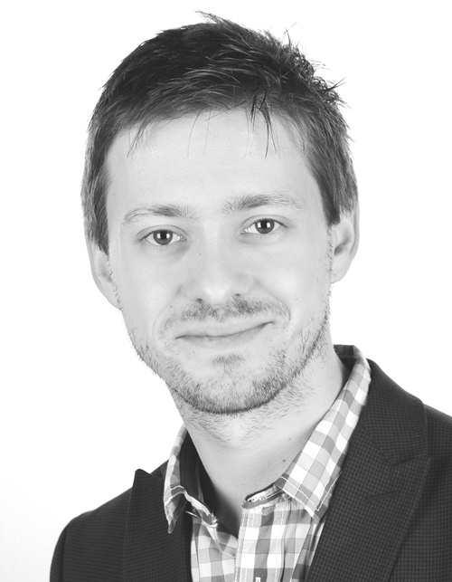 Wulf Bengsch, Chefredakteur   © Medienjournal