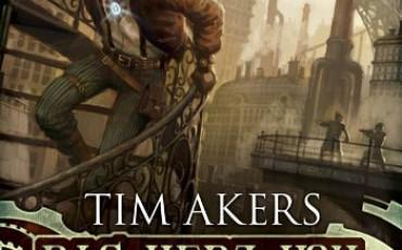 Das Herz von Veridon von Tim Akers