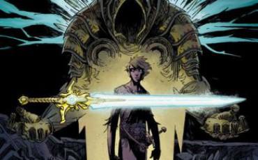 Diablo III - Das Schwert der Gerechtigkeit