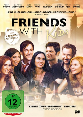 Friends with Kids | © Studiocanal/Planet Media