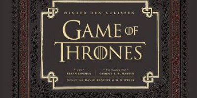 Game of Thrones: Hinter den Kulissen