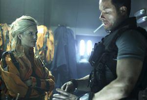 Szenenbild aus Lockout | © Universum Film