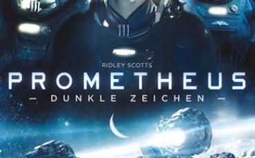 Prometheus - Dunkle Zeichen | © Twentieth Century Fox