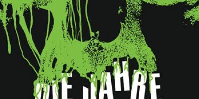 Die Jahre der Toten von Z. A. Recht