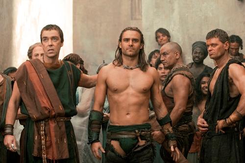Szenenbild aus Spartacus: Gods of the Arena | © Twentieth Century Fox