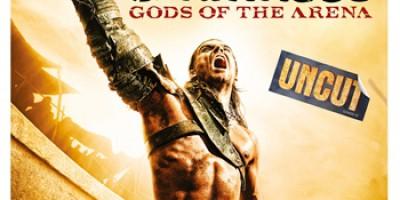 Spartacus: Gods of the Arena | © Twentieth Century Fox
