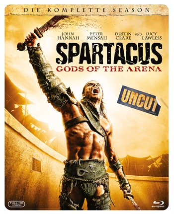 Spartacus: Gods of the Arena | © Twentieth Century Fox