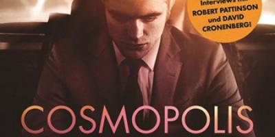 Cosmopolis | © Ascot Elite