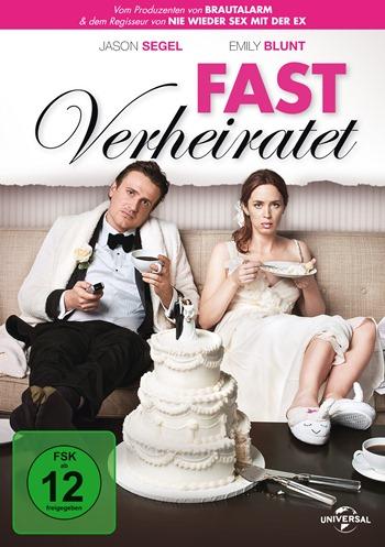 Fast verheiratet | © Universal Pictures