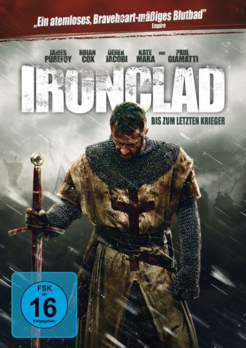 Ironclad | © Universum Film
