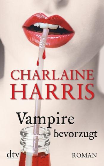 Vampire bevorzugt von Charlaine Harris