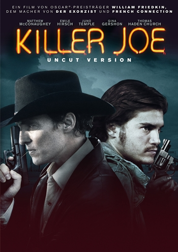 Killer Joe | © WVG Medien