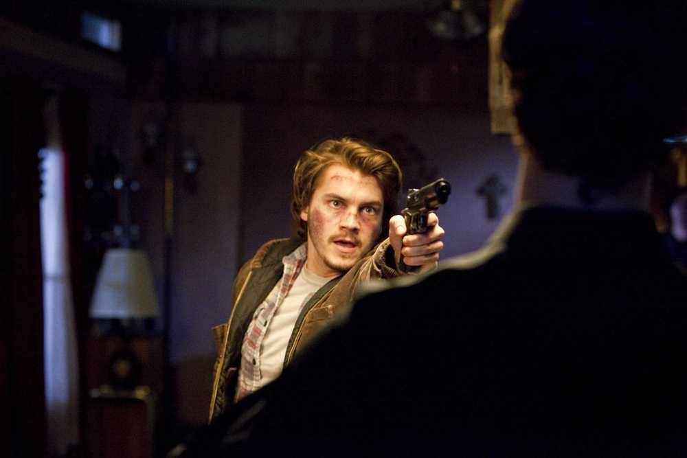 Szenenbild aus Killer Joe | © WVG Medien