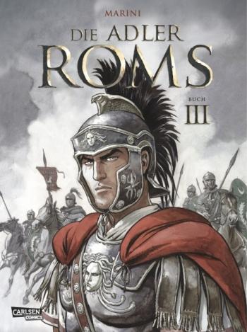 Die Adler Roms, Band 3