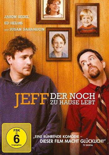 Jeff, der noch zu Hause lebt | © Paramount Pictures