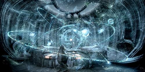 Szenenbild aus Prometheus - Dunkle Zeichen | © Twentieth Century Fox