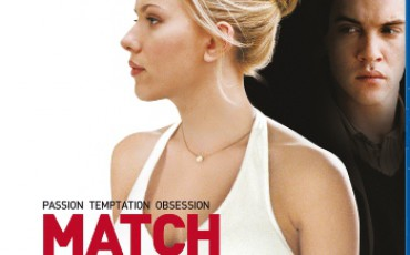Match Point   © Paramount Pictures