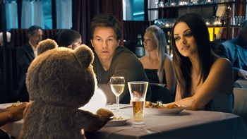 Szenenbild aus Ted | © Universal Pictures