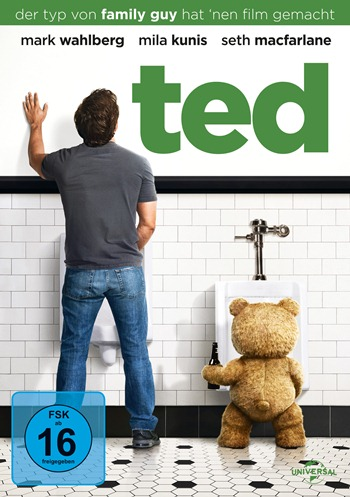 Ted | © Universal Pictures