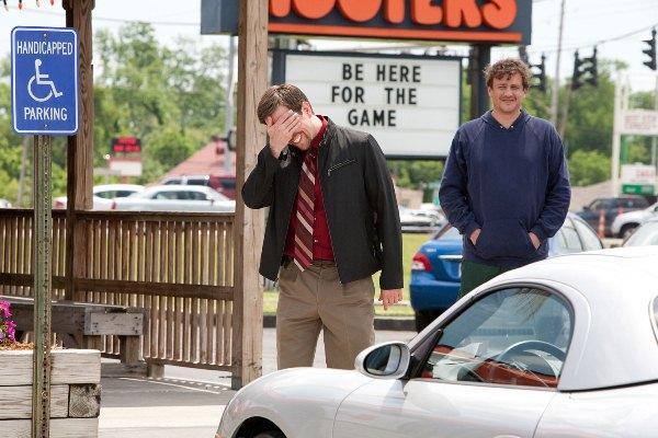 Szenenbild aus Jeff, der noch zu Hause lebt | © Paramount Pictures