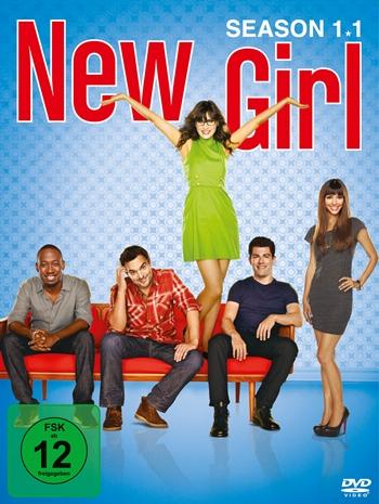 New Girl   © Twentieth Century Fox