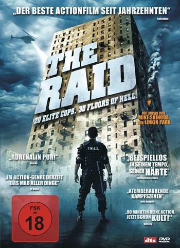 The Raid | © Koch Media