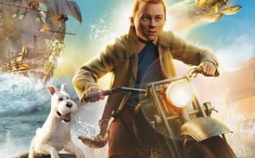 Die Abenteuer von Tim und Struppi: Das Geheimnis der Einhorn   © Sony Pictures Home Entertainment Inc.