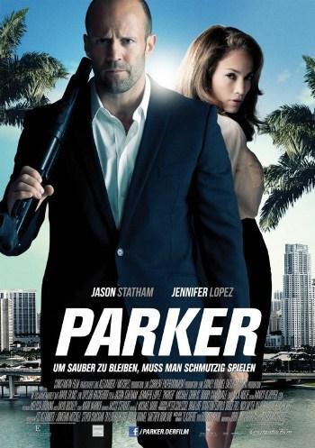 Parker Kinox