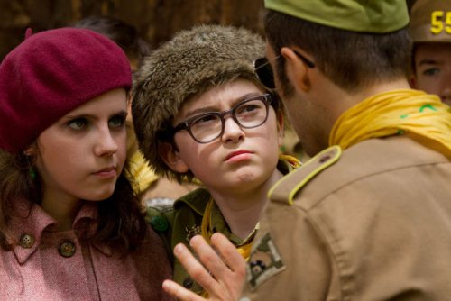 Szenenbild aus Moonrise Kingdom | © Universal Pictures