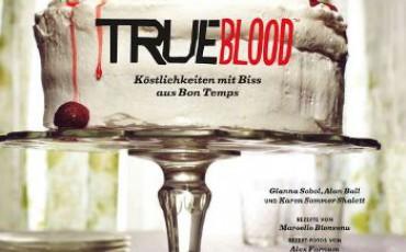 Das True Blood Kochbuch: Köstlichkeiten mit Biss aus Bon Temps | © Panini