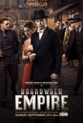 Boardwalk Empire / 2. Staffel