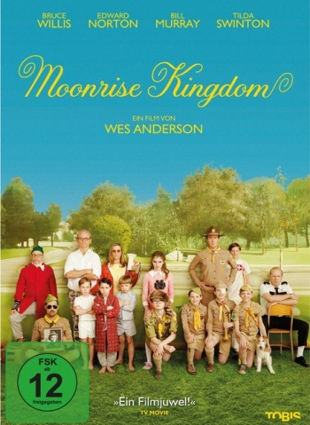 Moonrise Kingdom | © Universal Pictures