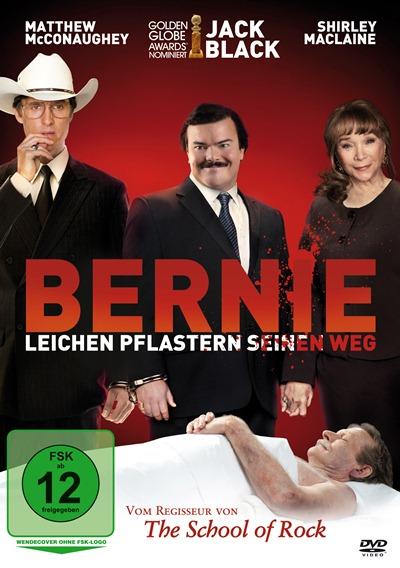 Bernie | © Planet Media