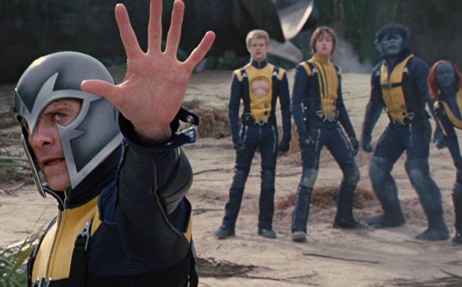 Szenenbild aus X-Men: Erste Entscheidung | © Twentieth Century Fox