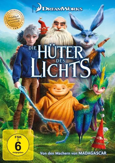 Die Hüter des Lichts | © Paramount Pictures